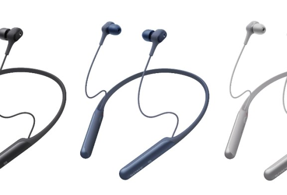 Introducing The New Sony WI-C600N Wireless Headphones!