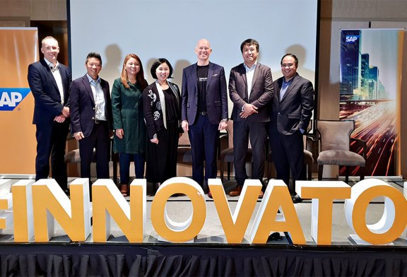 The 2018 SAP Southeast Asia Intelligent Enterprise Showcase