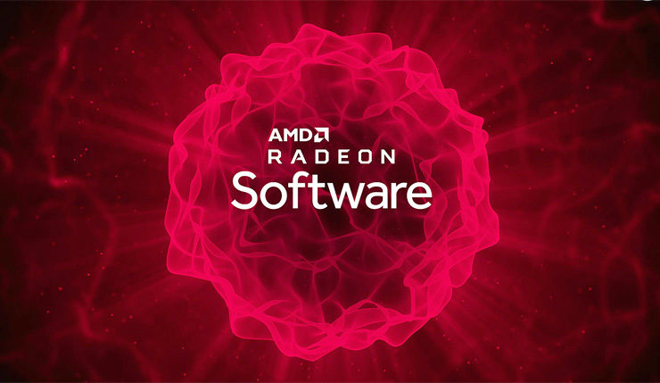 MD Radeon Software Adrenalin 2019 edition