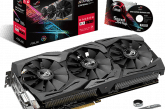 The ASUS ROG Strix Radeon RX 590 Revealed!