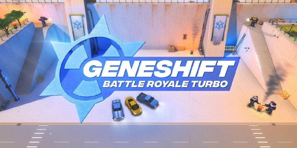 Geneshift : How To Get It FREE For A Limited Time!