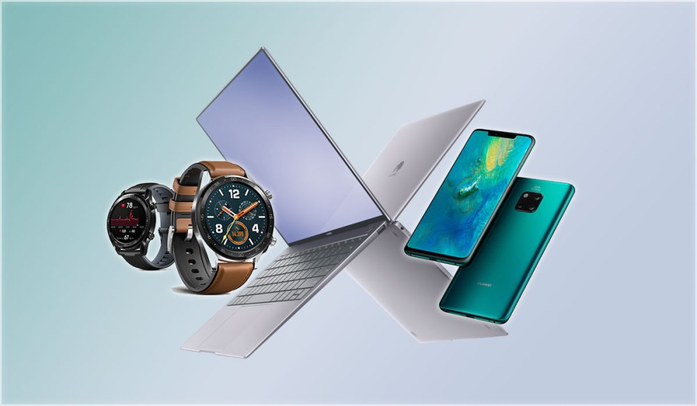 Here Are Your HUAWEI Best Mates For 2019!