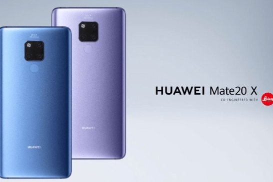 The HUAWEI Mate 20 X Gets A 10% Price Cut!