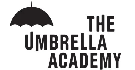 Netflix The Umbrella-Academy
