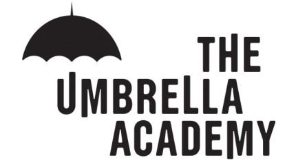 Netflix The Umbrella-Academy