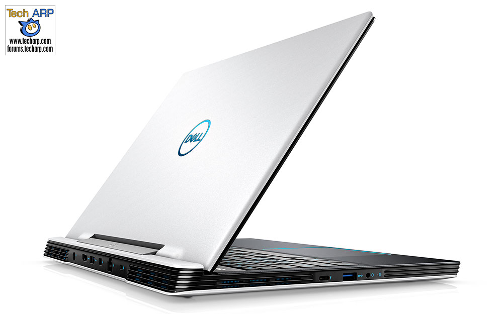 2019 Dell G5 15 SE gaming laptop