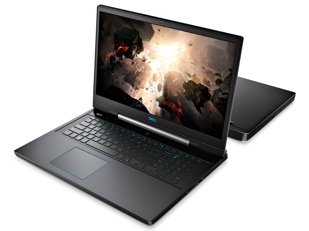 The Four 2019 Dell G7 + G5 Gaming Laptops Revealed! | Tech ARP
