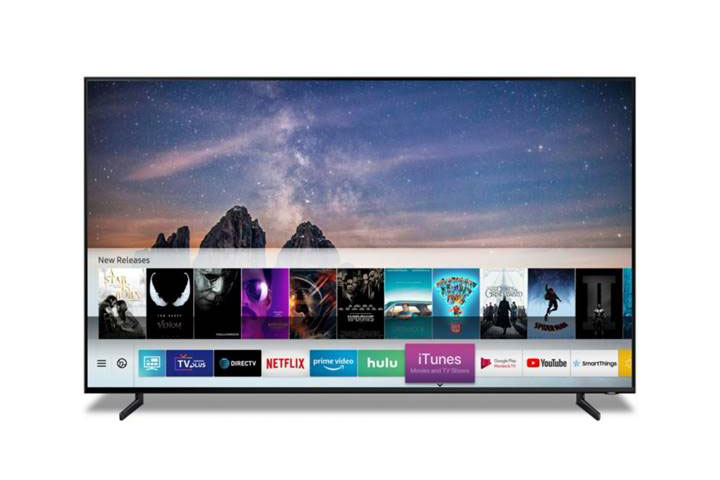 How 2019 Samsung Smart TVs Will Change How We Interact With
