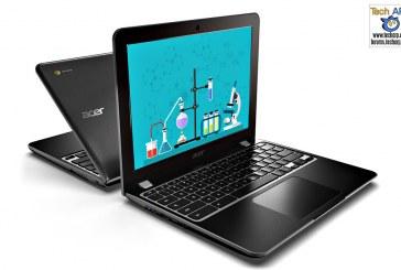 The Acer Chromebook 512 + Chromebook Spin 512 Revealed!