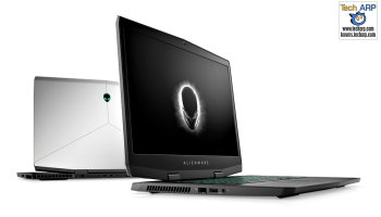 2018 Alienware & Dell G-Series Gaming Laptops Revealed! - Tech ARP