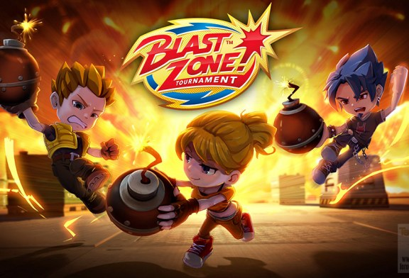 Blast Zone! Tournament – Get It FREE For A Limited Time!