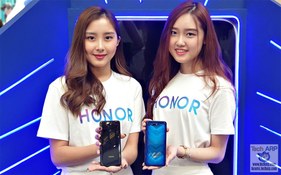 The HONOR View20 Preview : 48 MP + TOF Cameras FTW?