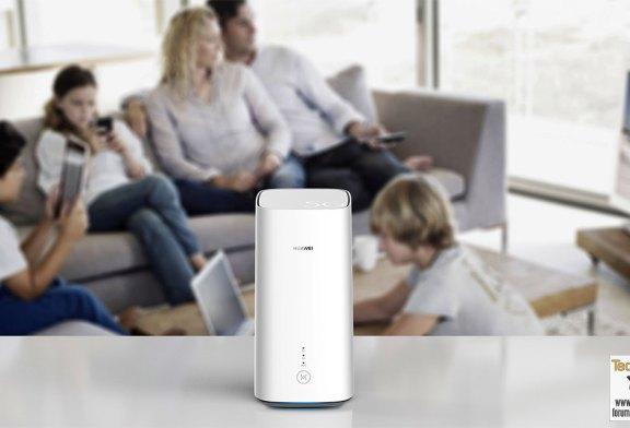 HUAWEI 5G CPE Pro Modem For Home + SME Revealed!