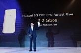 The HUAWEI 5G CPE Pro 5G Modem Revealed!