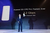 The HUAWEI 5G CPE Pro 5G Modem Revealed!
