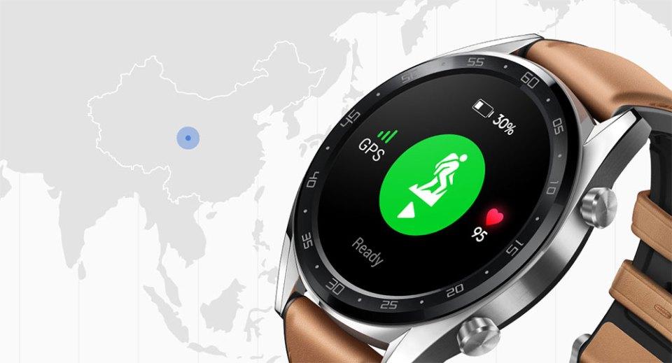 HUAWEI Watch GT GPS