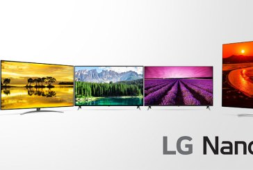 The 2019 LG TVs Will Feature Alpha 9 Gen 2 + ThinkQ AI!