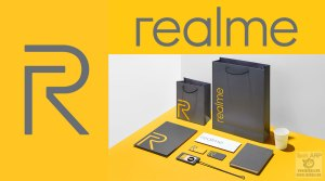 45707c0848e New Realme Visual Identity + Branded Products Revealed! - Tech ARP