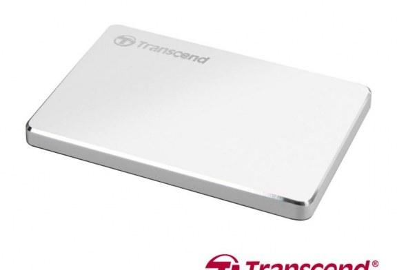 The Transcend StoreJet 25C3S Ultra Slim Drive Revealed!