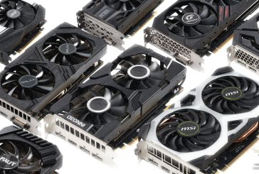 The First 15 NVIDIA GeForce GTX 1660 Ti Graphics Cards!