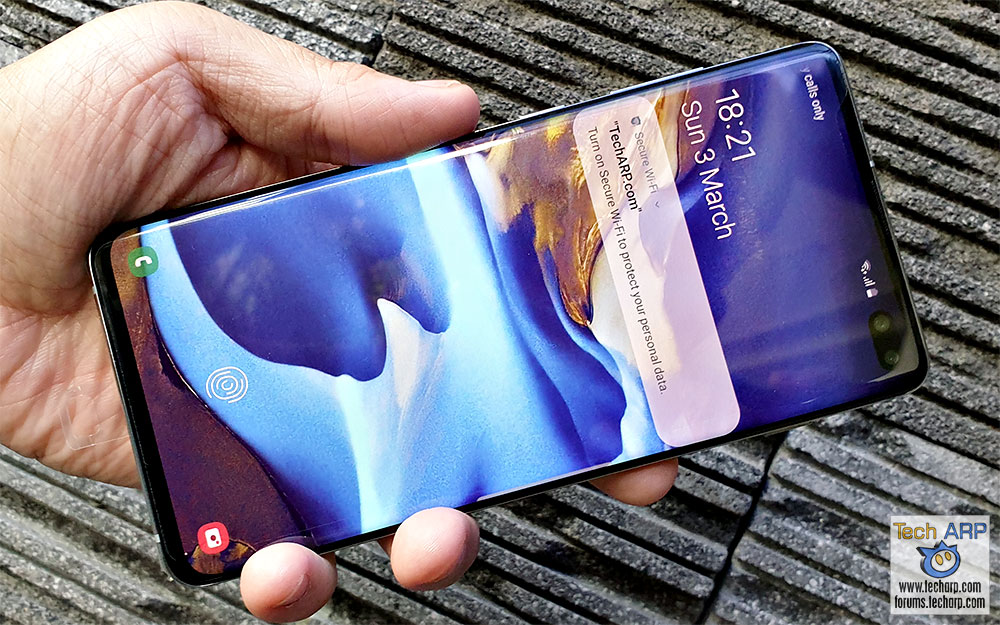 Samsung Galaxy S10 Plus (SM-G975) In-Depth Review!