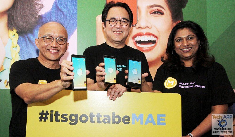 Maybank MAE eWallet Details + Promotion Revealed!