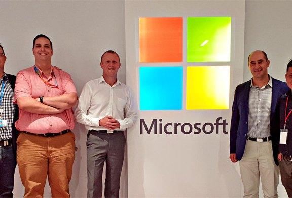 Microsoft Technology Centre Sydney : An Exclusive Tour!