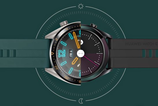 2019 HUAWEI Watch GT Active | Elegant Prices + Availability!