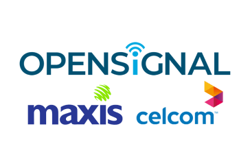 Maxis And Celcom Tops 2019 Opensignal Report!
