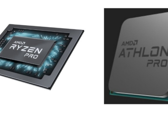 The New AMD Ryzen PRO 3000 + Athlon PRO 300 APUs!