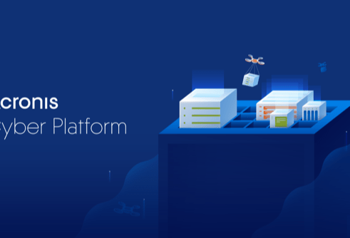 Acronis Cyber Platform APIs Are Finally Open After 16 Years!
