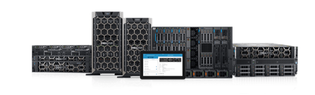 Dell EMC PowerEdge Servers