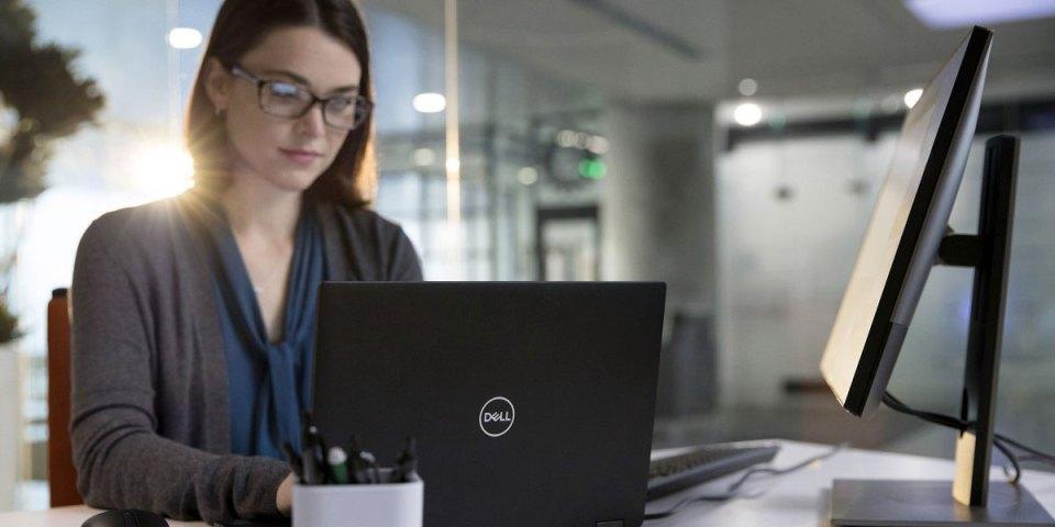 Dell SafeBIOS BIOS security