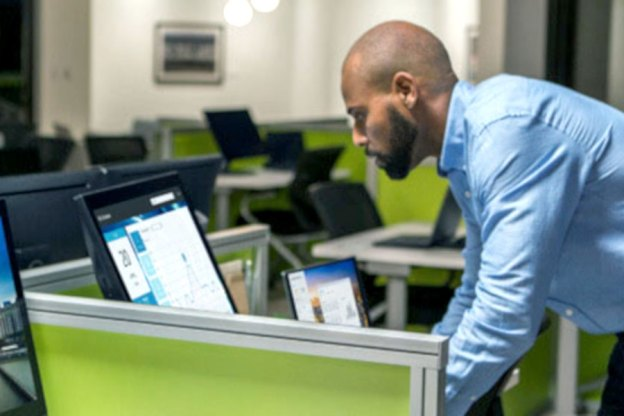 Dell Unified Workspace To Greatly Simplify IT Management!