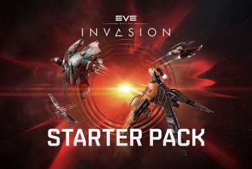 EVE Online Invasion Starter Pack - Get It FREE!