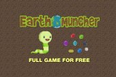 Earth Muncher Is FREE For A Limited Time! Get It Now!