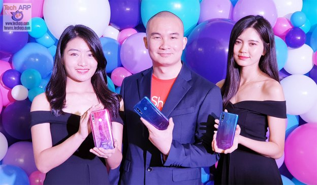 HONOR 20 Lite Price + Deals In Malaysia Revealed!