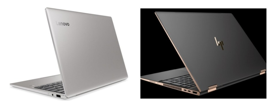 HP and Lenovo Notebooks_Laptops
