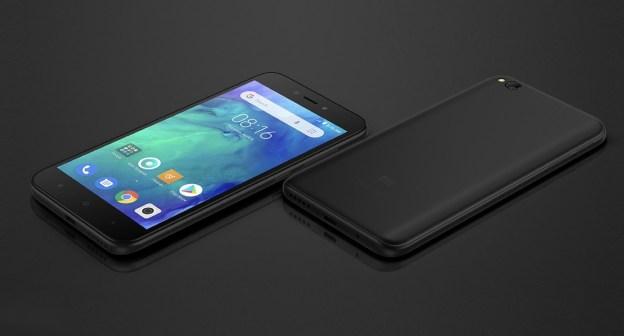 The Xiaomi Redmi Go Price + Availability Revealed!