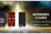 Here Are The Samsung Galaxy S10 Marvel Promotion Details!