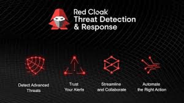 Secureworks Red Cloak TDR