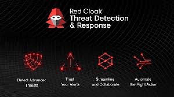 Secureworks Red Cloak TDR