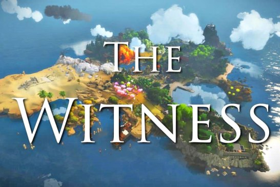 The Witness Is FREE For A Limited Time! Get It Now!