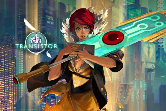 Transistor, A Sci-Fi Game, Is FREE For A Limited Time!