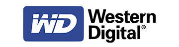 WD partner logo