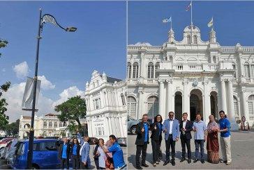 YTL Terragraph Public WiFi Network In Penang Goes Live!