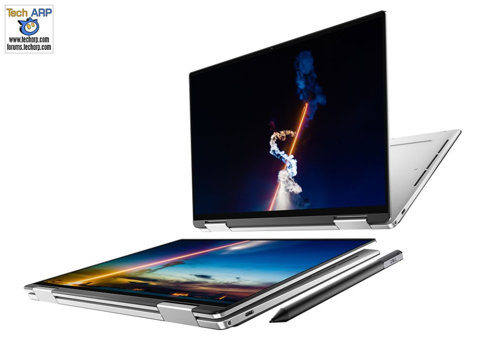 Dell XPS 13 7390 2-in-1
