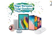 The 2019 Samsung Raya Sale With RM 332,400 Of Prizes!