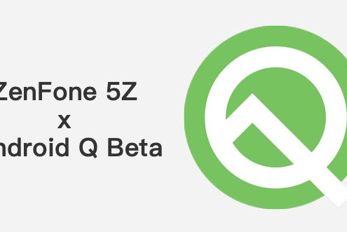 How To Install Android Q Beta On The ASUS ZenFone 5Z