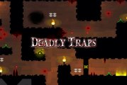 Deadly Traps Premium - Get This Platform Game FREE!
